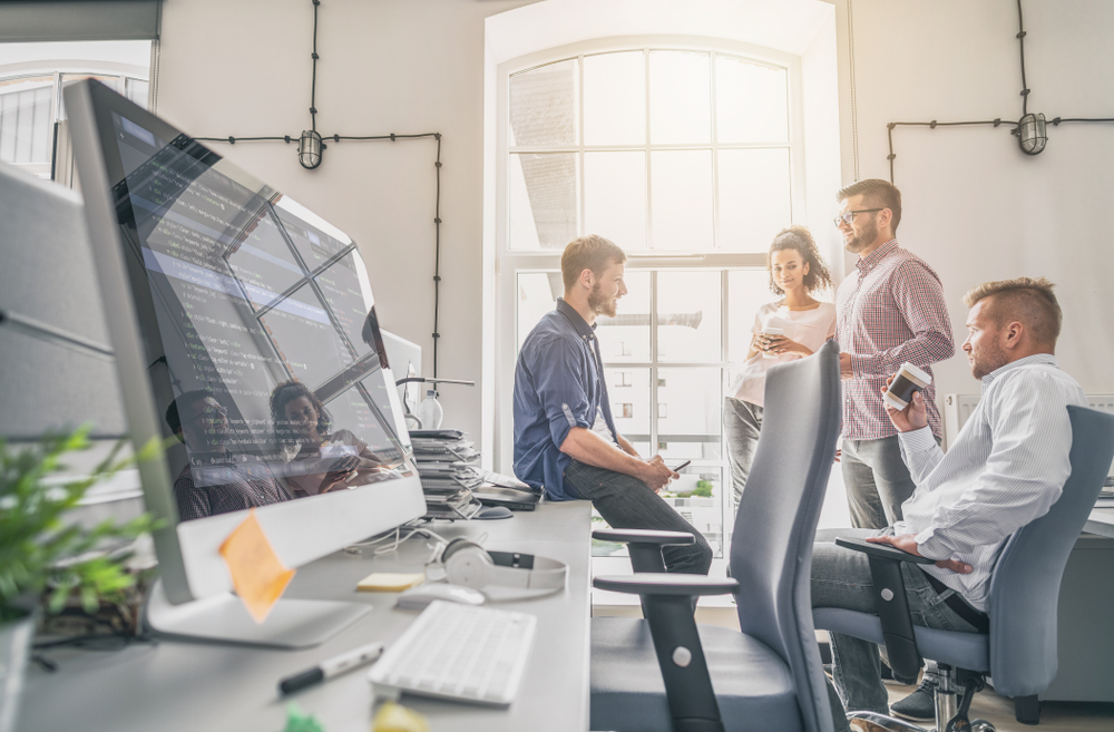 Choosing the right software vendor can make the difference between reaching your goals and falling short.