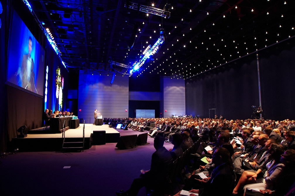 Best practices for your next IT conference