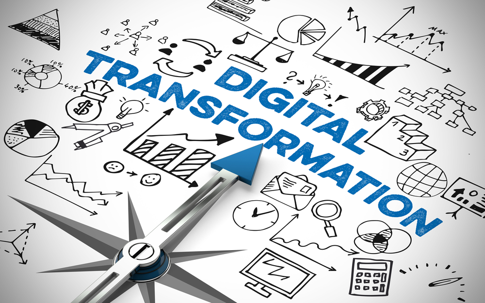 Digital transformation trends for 2021 include an increased business reliance on IT, accelerating DX initiatives, and an increase in automation.