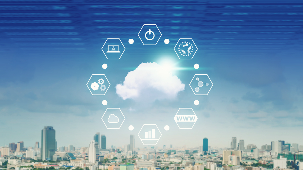 Hybrid IT automation enables IT teams integrate, manage and orchestrate processes across cloud-based and on-premises systems