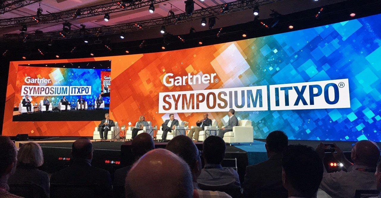 Gartner Symposium ITXpo Conference