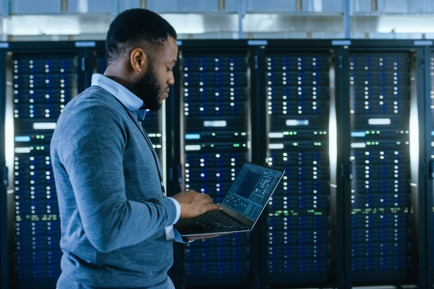Job orchestration tools enable IT to assemble end-to-end processes that manage data and dependencies across the enterprise.