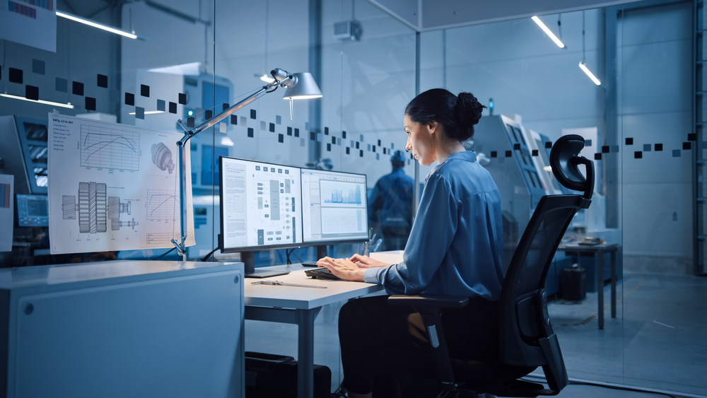 NoOps relies on IT automation and analytics to eliminate the need for manual operations tasks