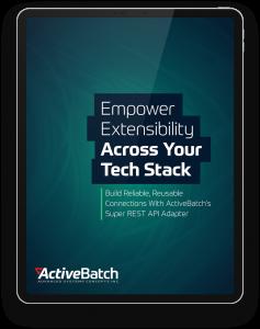 Super REST API eBook Cover