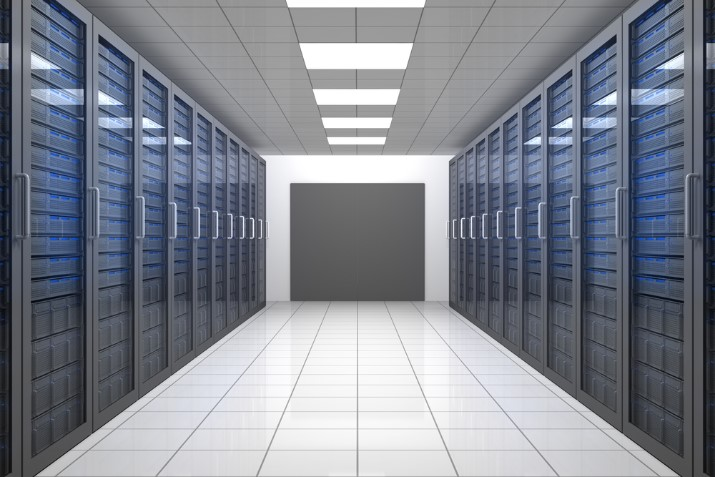 Build physical security into your data center