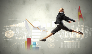 Techquilibrium is a balancing act that provides businesses with agility