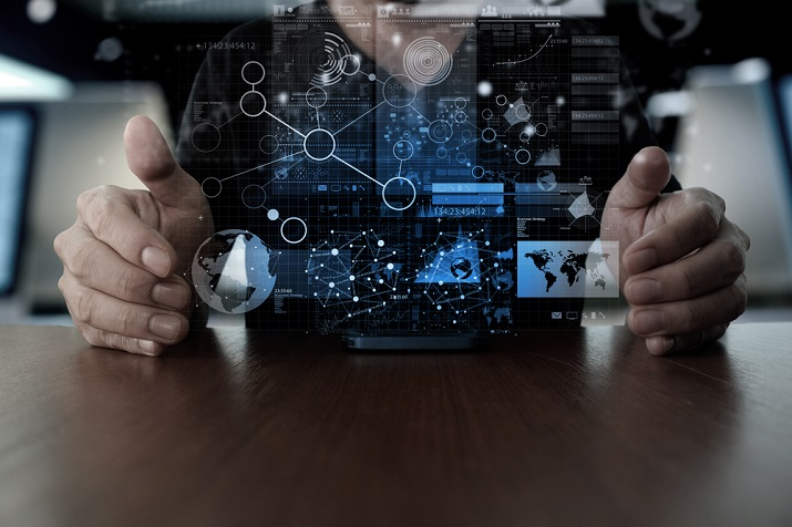IT automation is key to digital business and digital transformation