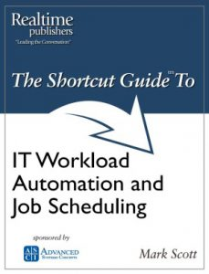 Workload automation and enterprise job scheduling solutions enable IT to automate, monitor, and orchestrate cross-platform business and IT processes.