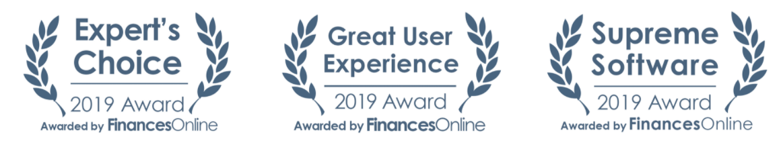 ActiveBatch FinancesOnline Awards