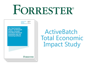 forrester-activebatch-total-economic-impact