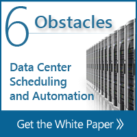 Overcome Data Center Complexity