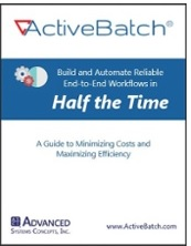 Build and Automate Workflows in Half the Time