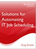 Image -  Complete eBook: Solutions for Automating IT Job Scheduling