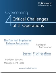 Image -  Overcoming the 4 Critical Challenges of IT Operations