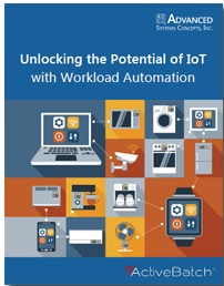 Image -  Unlocking the Potential of IoT with Workload Automation