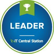 ITCS Leader Badge