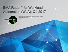 Image -  EMA Radar Report for Workload Automation Q4 2017