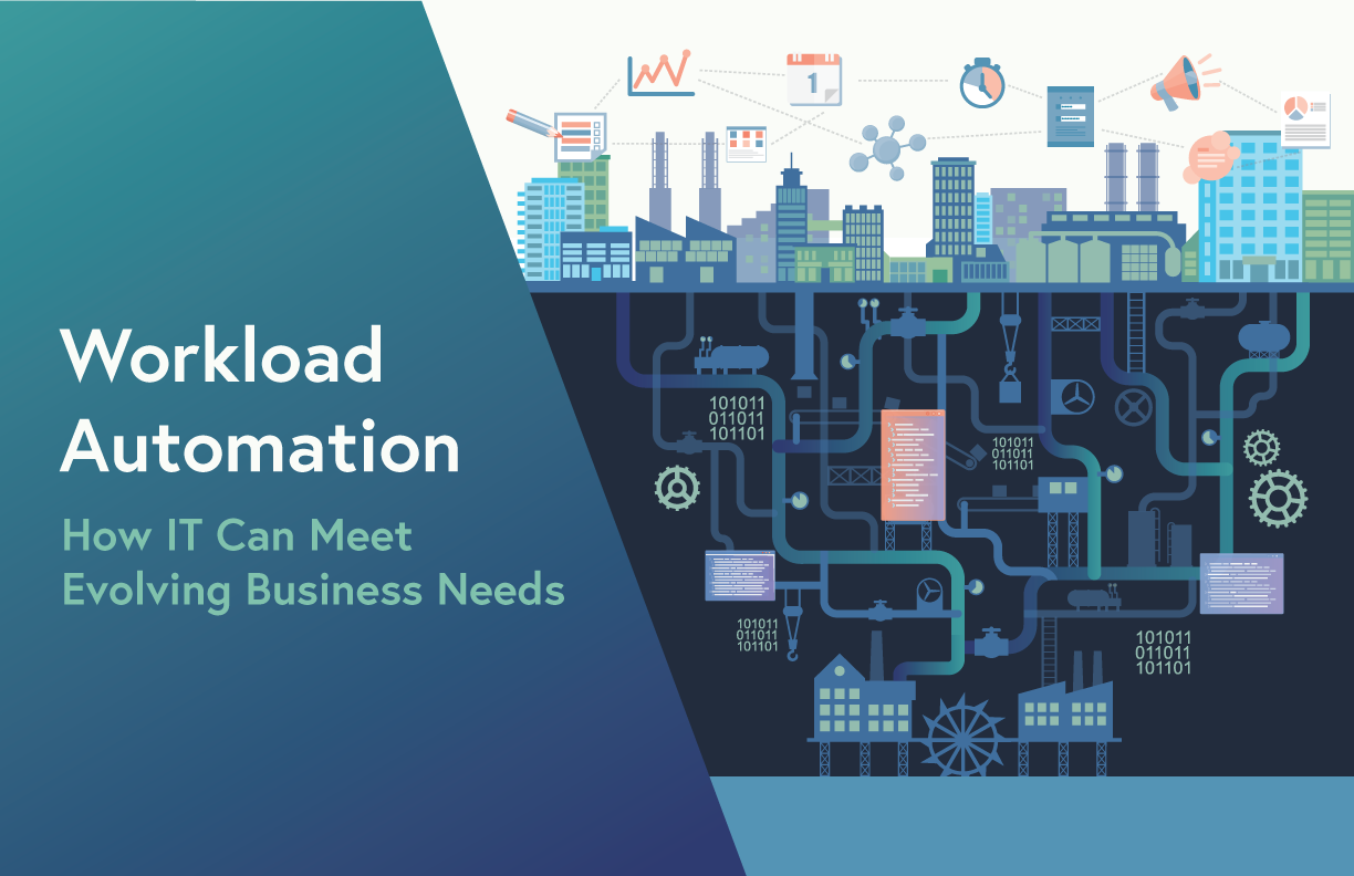 Image -  Workload Automation: How IT Can Meet Evolving Business Needs