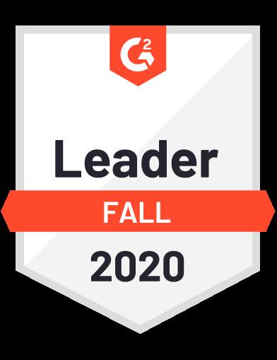 ActiveBatch G2 Leader Award