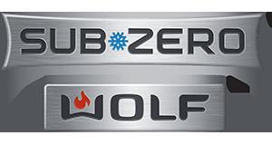 Sub Zero Wolf