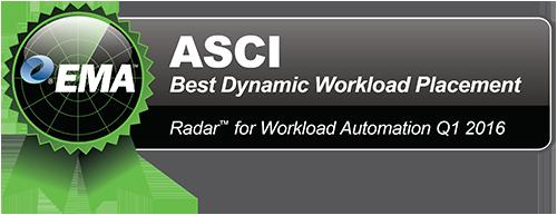 ActiveBatch Best Dynamic Workload Placement